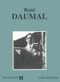 René Daumal -