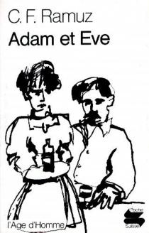 Adam et Eve - Charles-FerdinandRamuz