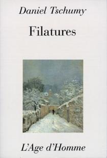 Filatures - DanielTschumy