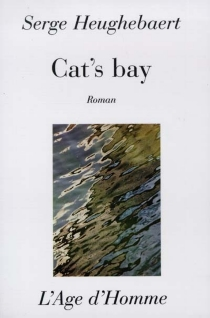 Cat's bay - Serge Heughebaert