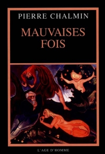 Mauvaises fois : journal 1995 - PierreChalmin