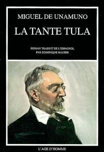 La tante Tula - Miguel deUnamuno