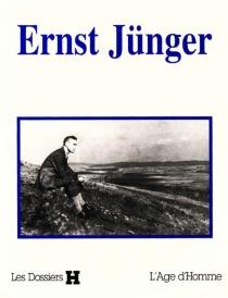 Ernst Jünger -