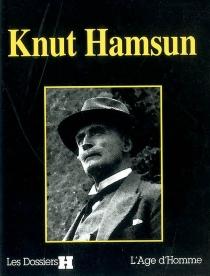 Knut Hamsun -