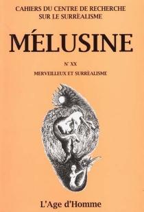 Mélusine, n° 20 -