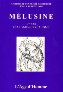 Mélusine, n° 21 -