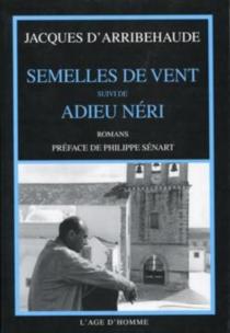 Romans - Jacques d'Arribehaude