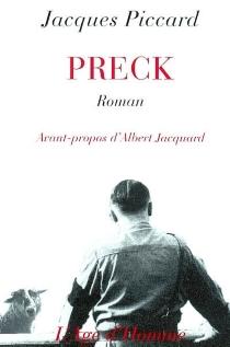 Preck - JacquesPiccard