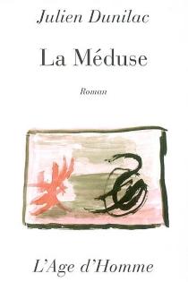 La méduse - JulienDunilac