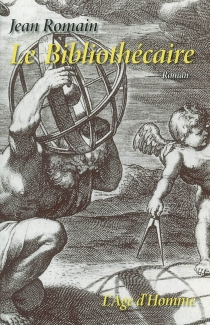 Le bibliothécaire - JeanRomain