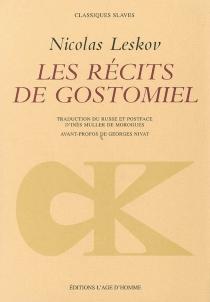 Les récits de Gostomiel - NikolaïLeskov