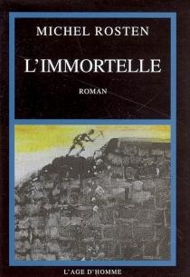 L'immortelle - MichelRosten