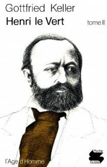 Henri le Vert - GottfriedKeller