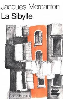 La Sibylle - JacquesMercanton