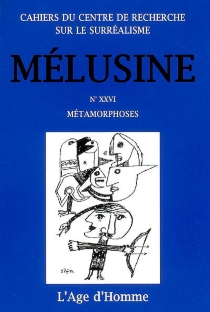 Mélusine, n° 26 -
