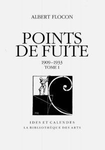 Points de fuite - Albert Flocon