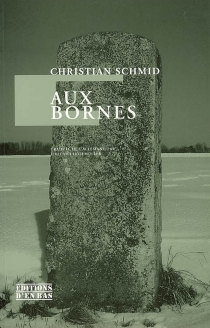 Aux bornes - ChristianSchmid