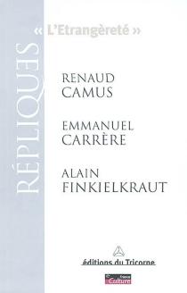 L'étrangèreté - RenaudCamus