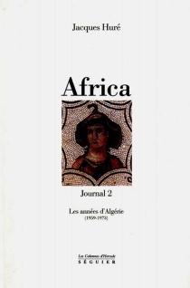 Africa - JacquesHuré