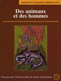 Des animaux et des hommes -