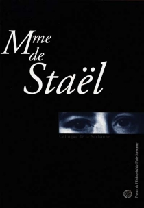Madame de Staël -