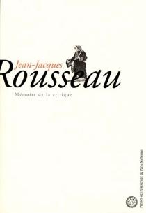 Jean-Jacques Rousseau -