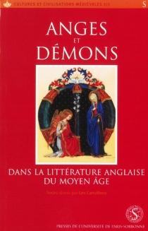 Anges et démons dans la littérature anglaise du Moyen Age -
