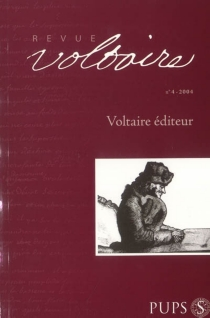 Revue Voltaire, n° 4 -