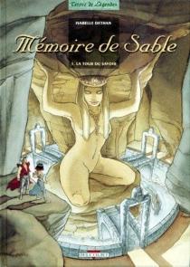 Mémoire de sable - IsabelleDethan