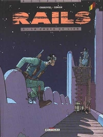 Rails - David Chauvel