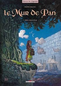 Le mur de Pan - PhilippeMouchel