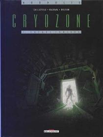 Cryozone - DenisBajram