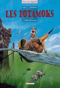 Les Potamoks - José LuisMunuera