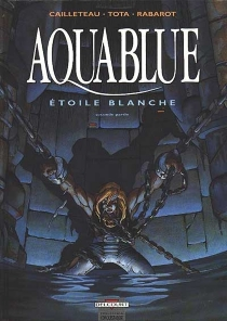 Aquablue - Thierry Cailleteau