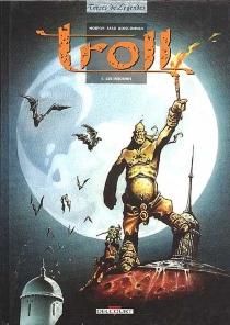 Troll - Olivier G.Boiscommun