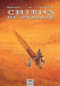 Chiens de prairie - PhilippeBerthet