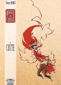 Rouge de Chine - ThierryRobin