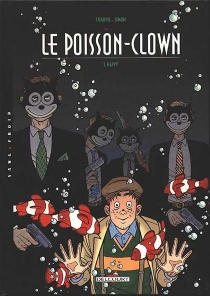 Le poisson-clown - DavidChauvel