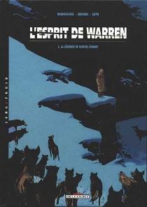 L'esprit de Warren - LucBrunschwig