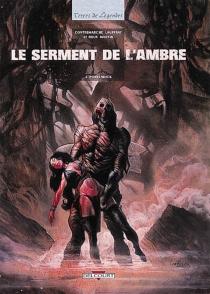 Le serment de l'ambre - MathieuLauffray