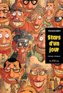 Stars d'un jour - DidierTronchet