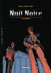 Nuit noire - DavidChauvel