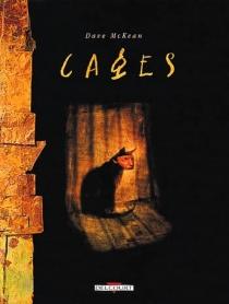 Cages - DaveMcKean