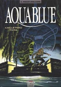 Aquablue - ThierryCailleteau