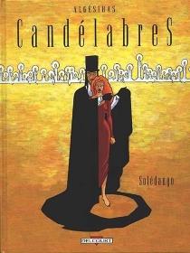 Candélabres - Algésiras