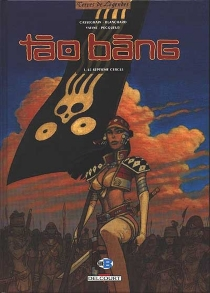 Tao Bang - DidierCassegrain