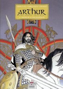 Arthur : une épopée celtique - DavidChauvel