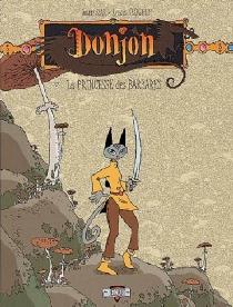 Donjon zénith - JoannSfar