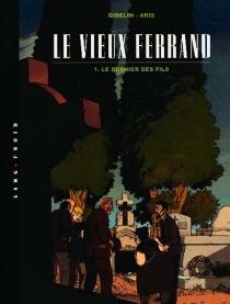 Le vieux Ferrand - Aris