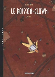 Le poisson-clown - David Chauvel